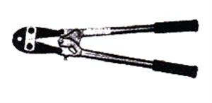 Picture of Single Cavity Hand Swaging Tool