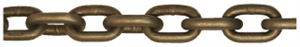 Picture of High Test  Self Colored Chain - Grade 43