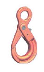 Picture of Eye Self Locking Hook - Grade 100
