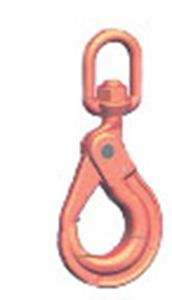 Picture of Swivel Self Locking Hook - Grade 100