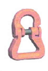 Picture of Roundsling Connecting Link - Grade 100
