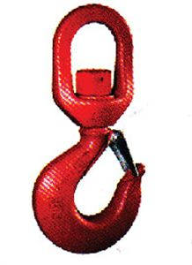 Picture of Alloy Swivel Hook - Grade 80