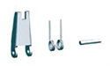 Picture of Latch Kit for Stainless Steel  Eye Sling Hook - Grade 50