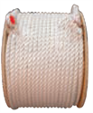 Picture of Polypropylene Rope Reels:  Thimbles on each end