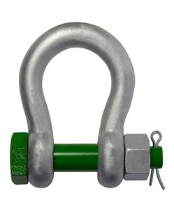 Picture of Bolt Type Anchor Shackles (BTAS)