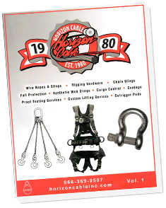 Horizon Cable Catalog Download